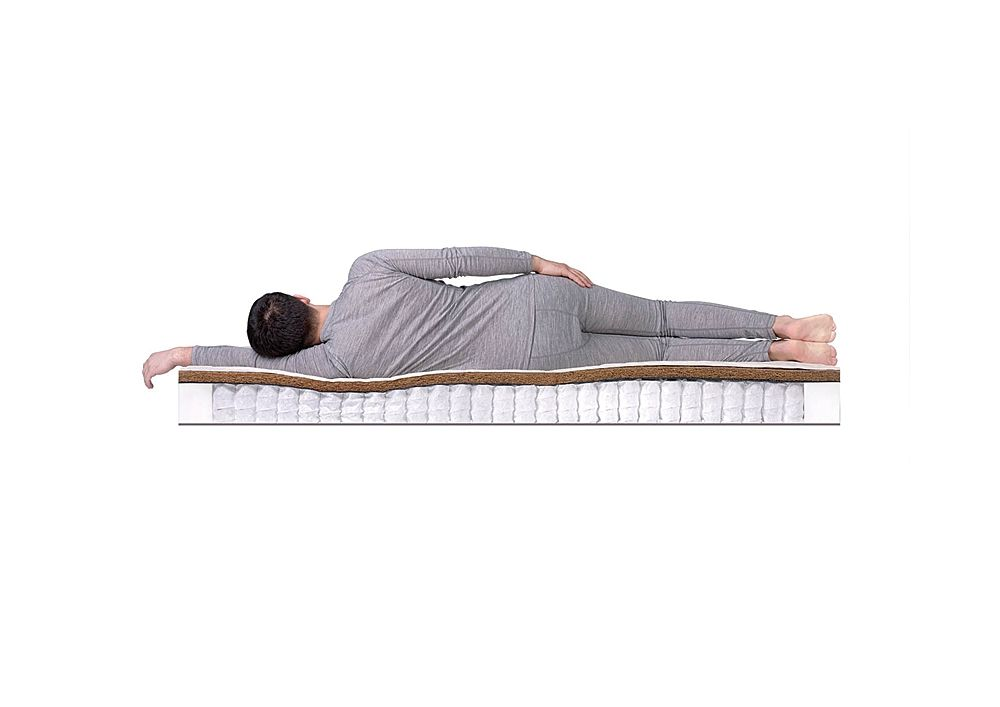 Матрас DreamLine Balance SleepDream TFK