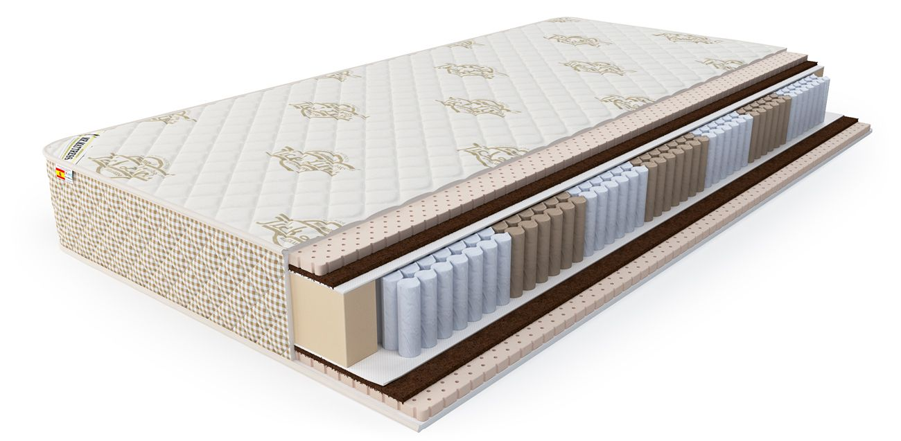 Матрас Mr.Mattress Prestige Line